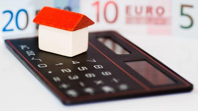 Bausparvertrag Oder Vorschaltdarlehen Mit Einer Vorfinanzierung Zum